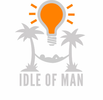 Idle Of Man - Actively Doing Nothing